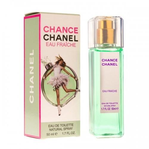 Chanel Chance eau Fraiche eau de toilette 50ml