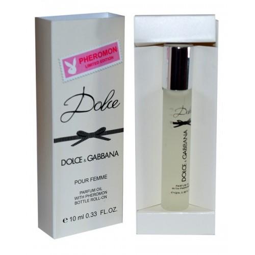 "Духи с феромонами (масляные) D&G ""Dolce"" 10 мл"