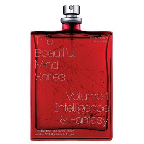 Парфюмерия оптом , Тестер Escentric Molecules The Beautiful Mind Intelligence & Fantasy 100 ml
