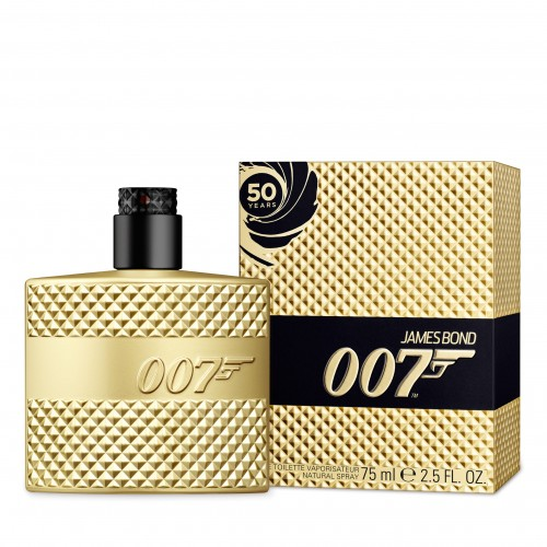 Bond 007 Gold Limited Edition 75 ml