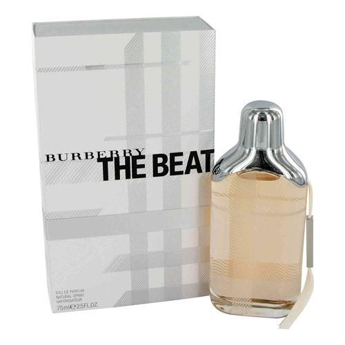 Купить Burberry THE BEAT for Women 100ml со скидкой! в интернет магазине duxi-mos.ru