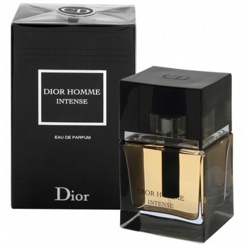 Купить Christian Dior Dior Homme Intense 100ml со скидкой! в интернет магазине duxi-mos.ru