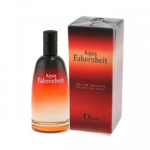 Купить Christian Dior Fahrenheit Aqua 100ml со скидкой! в интернет магазине duxi-mos.ru
