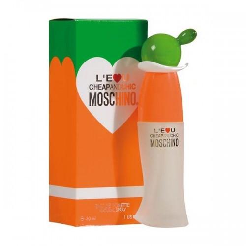 Moschino Cheap & Chic L`eau - 100 ml