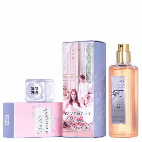 Givenchy Un Air d` Escapade 50 ml