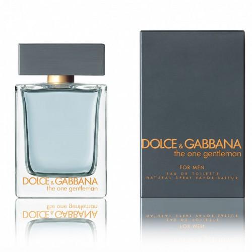 Купить Dolce & Gabbana The One Gentleman 100ml со скидкой! в интернет магазине duxi-mos.ru