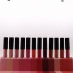 Блески для губ Morphe liquid matte lipstick