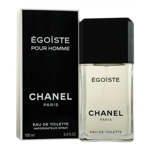 Купить Chanel Egoiste 100ml со скидкой! в интернет магазине duxi-mos.ru