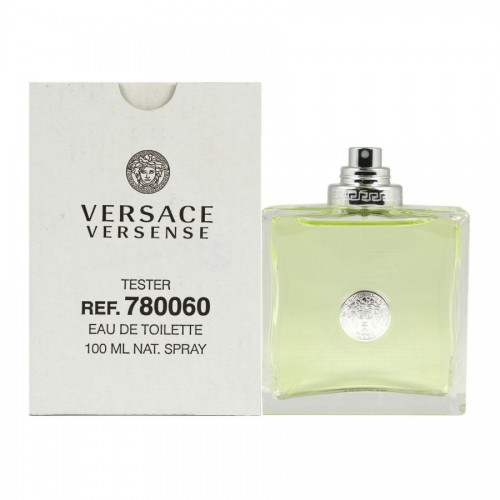 Тестер Versace Versense edt 100 ml