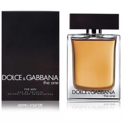 Купить Dolce & Gabbana The One for Men 100ml со скидкой! в интернет магазине duxi-mos.ru