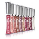 Блеск для губ L`oreal Glam Shine 6h (12 штук) - 1 упаковка