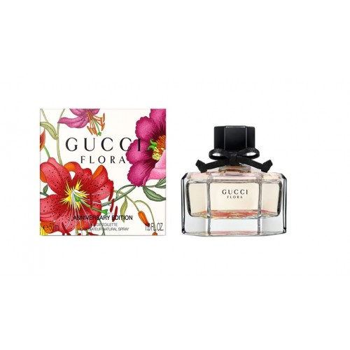 Gucci Flora by Gucci Anniversary Edition - 75 ml