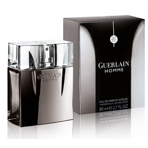 Купить Guerlain Homme Intense 80ml со скидкой! в интернет магазине duxi-mos.ru