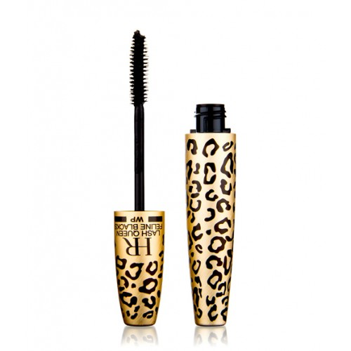 ТУШЬ HR - LASH QUEEN MASCARA