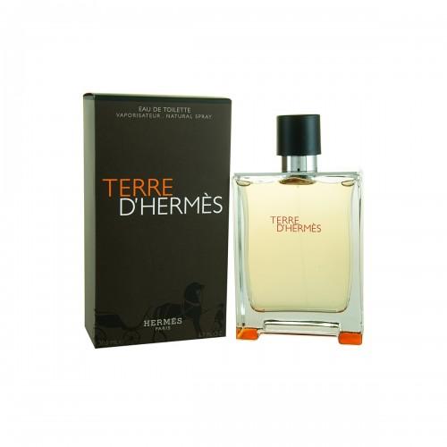 Купить Hermes Terre d'Hermes 100ml со скидкой! в интернет магазине duxi-mos.ru