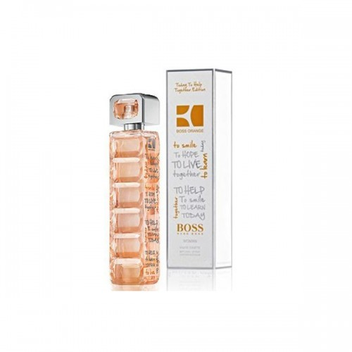 Hugo Boss Boss Orange Charity Edition - 75 ml