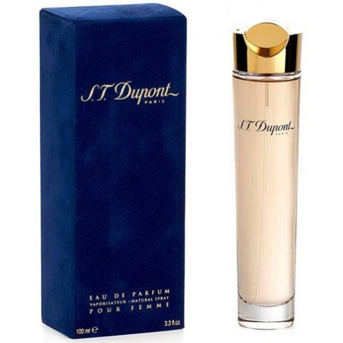 Купить DUPONT  WOMAN - EDP со скидкой! в интернет магазине duxi-mos.ru