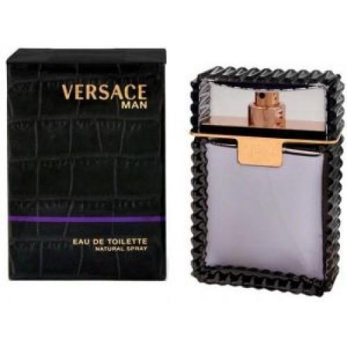 Купить Versace Man 100ml со скидкой! в интернет магазине duxi-mos.ru