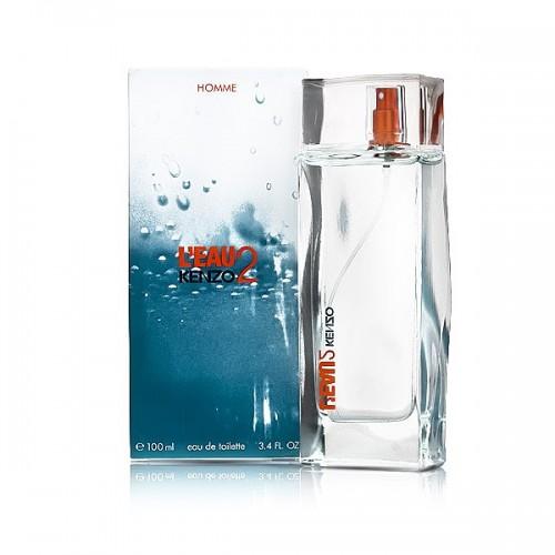 Купить Kenzo L'eau 2 pour Homme 100ml со скидкой! в интернет магазине duxi-mos.ru