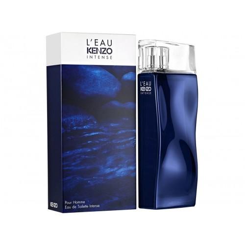 Купить  Leau Par Kenzo Intense pour homme 100ml со скидкой! в интернет магазине duxi-mos.ru