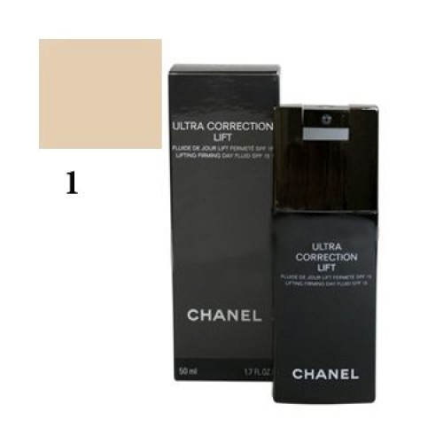 Флюид для лица Chanel Precision Ultra correction line repair 50 мл №1