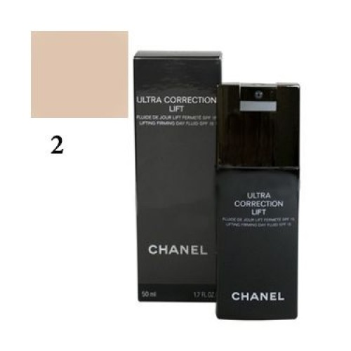 Флюид для лица Chanel Precision Ultra correction line repair 50 мл №2