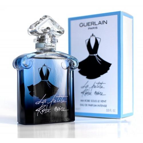 Guerlain La Petite Robe Noir Ma Robe Sous le Vent - 100 ml