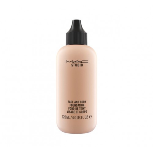 Тональный крем MAC face and body foundation 120 ml - №1