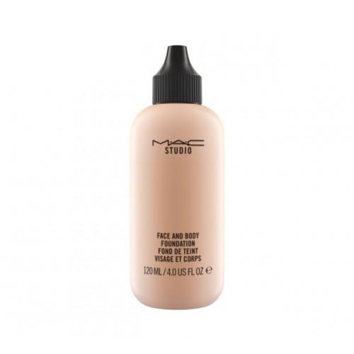 Тональный крем MAC face and body foundation 120 ml - №1