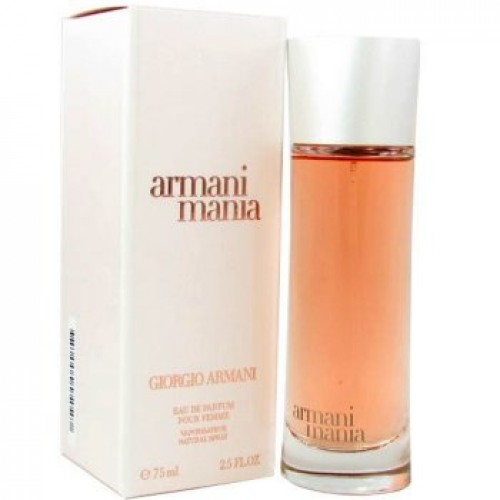 Купить Giorgio Armani Armani Mania 75ml со скидкой! в интернет магазине duxi-mos.ru
