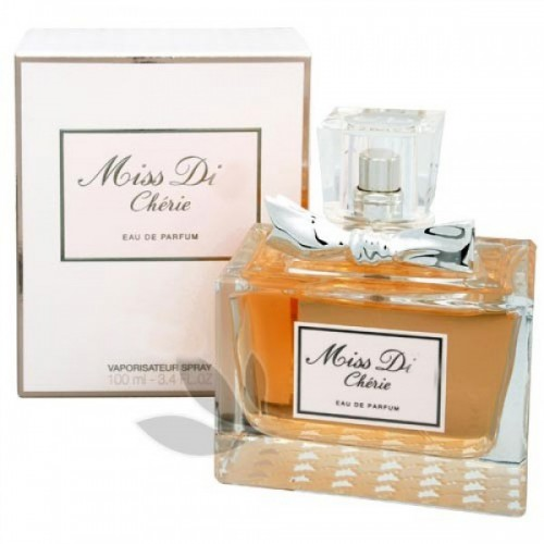 КупитьChrirstian Diior- Miss Dior Cherie 100ml со скидкой! в интернет магазине duxi-mos.ru