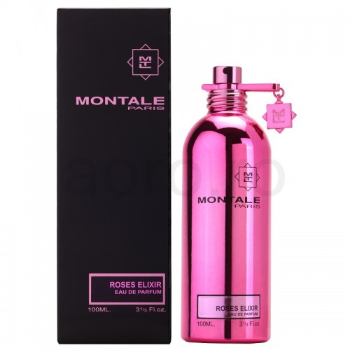 Купить Montale Rose elexir - 100 mlсо скидкой! в интернет магазине duxi-mos.ru