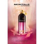 Montale Rose musk Intense - 100 ml