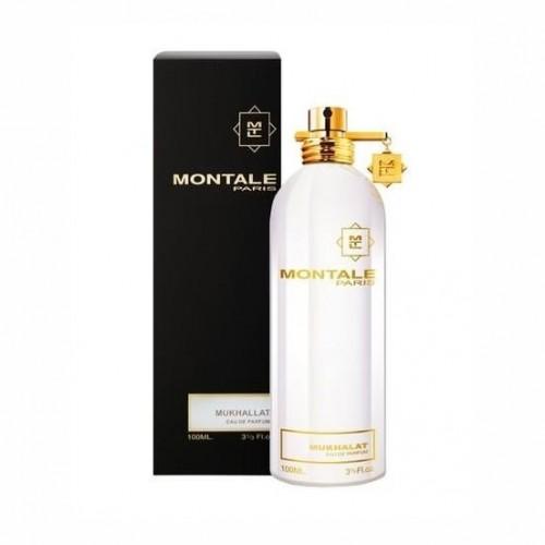 Купить  Montale Mukhallat - 100 ml со скидкой! в интернет магазине duxi-mos.ru