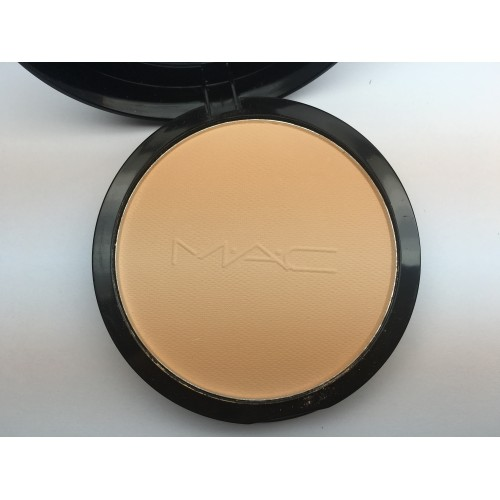 Пудра MAC WASH & DRY the modern brow 18g №4