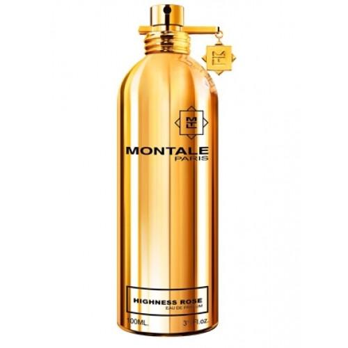Купить  Montale Highness Rose - 100 ml со скидкой! в интернет магазине duxi-mos.ru