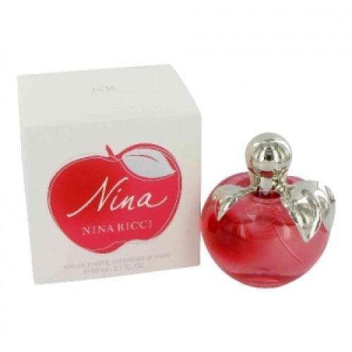 Купить Nina Ricci Nina 2006 80ml со скидкой! в интернет магазине duxi-mos.ru