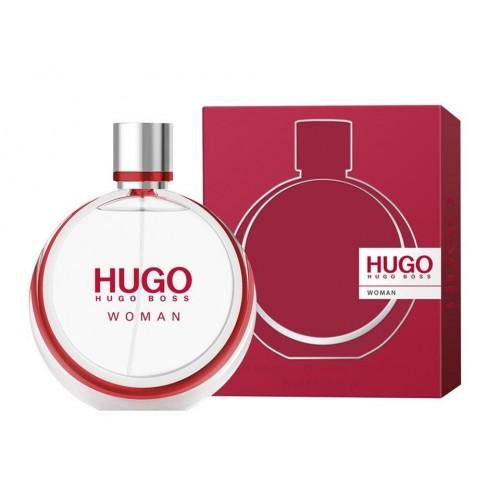 Купить духи оптом и в розницу , Hugo Boss Hugo woman 75 ml, 0817, скидки