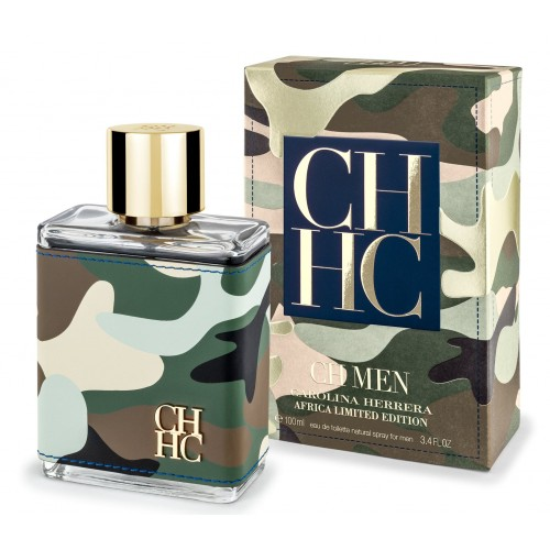 CH Men Africa Carolina Herrera 100 ml