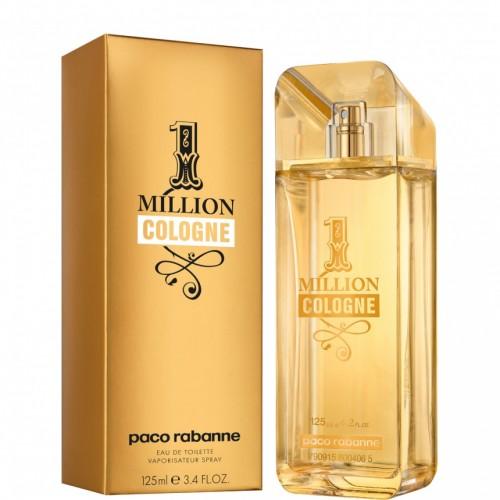 Купить духи оптом и в розницу , Paco Rabanne One Million Cologne 125 ml, 0820, скидки