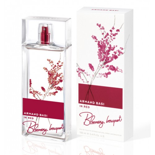 Armand Basi In Red Blooming Bouquet  - 100 ml
