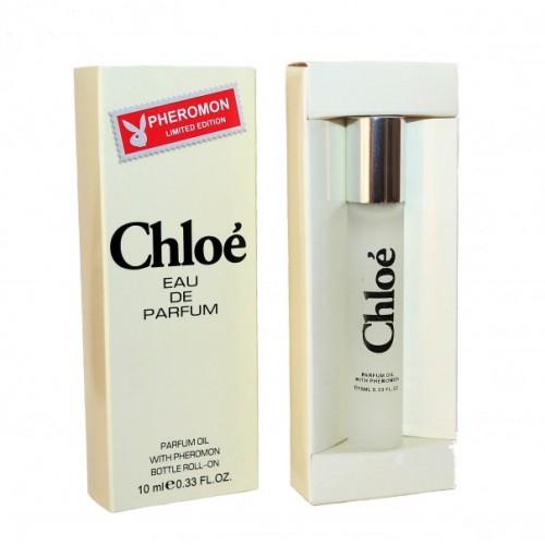 """Духи с феромонами (масляные) Chloe eau de parfum"""" 10 мл"""