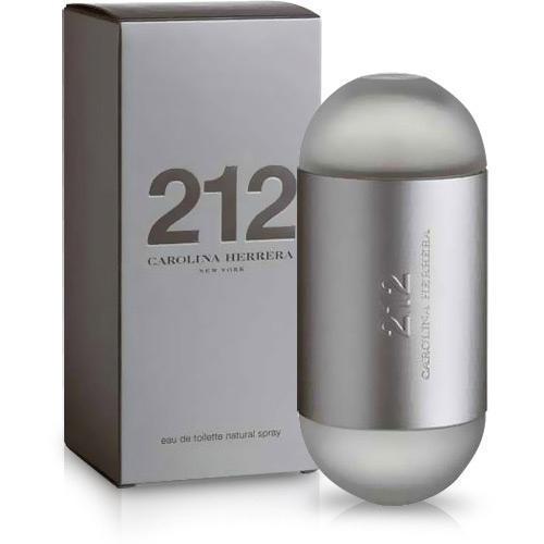 Купить Carolina Herrera 212 60ml со скидкой! в интернет магазине duxi-mos.ru