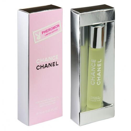 "Духи с феромонами (масляные) Chanel ""Chance"" 10 мл"