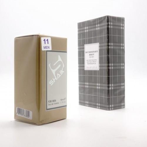 Burberry Brit M 11 (SHAIK ) 50 ml