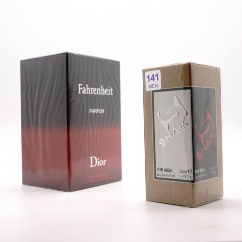 Dior Fahrengeit Le Parfum M 141 (SHAIK ) 50 ml