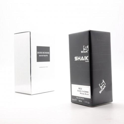 Dior Homme M 35 (SHAIK ) 50 ml