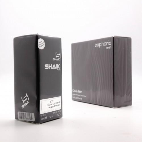 Calvin Klein Euphoria M 37 (SHAIK ) 50 ml