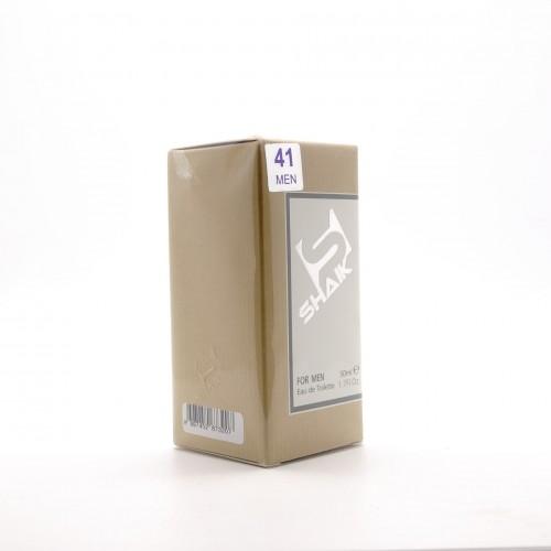 AXE Chocolate Caramel M 41 (SHAIK ) 50 ml