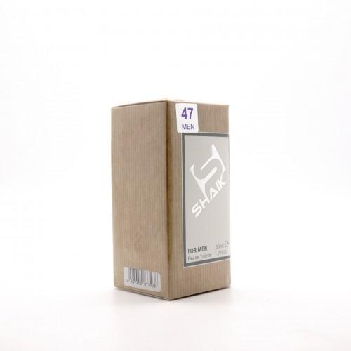 Diesel Fuel For Life M 47 (SHAIK ) 50 ml
